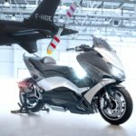 Yamaha Tmax 530 Hypermodified